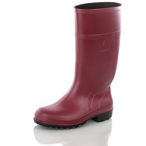 Sievi Light Boot Berry kumisaapas